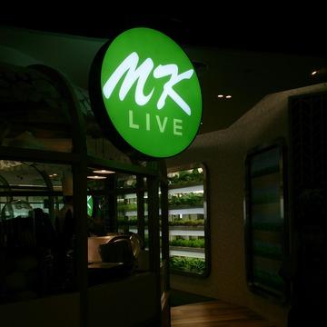 MK live 1