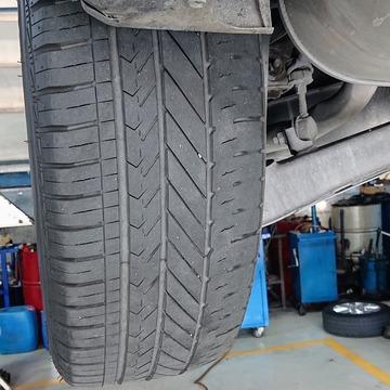 プロトン タイヤ