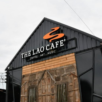 THE LAO CAFE 1