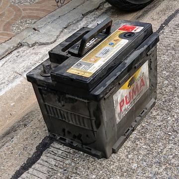 プロトン バッテリー 3