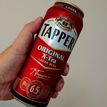 Tapper 1