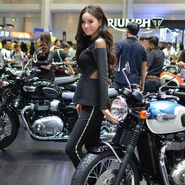 BANGKOK MOTORSHOW 5