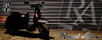 Royal Alloy - GP 200 LC