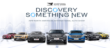 GAC MOTOR International Website