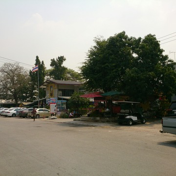 Patumtani Immigration