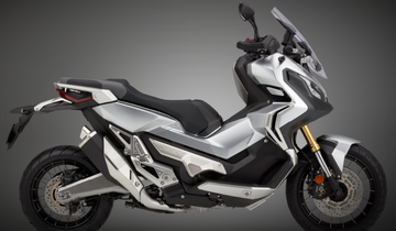X-ADV  Honda