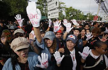 Bangkok Post- Photo