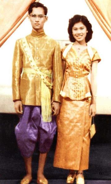 Thailand King 1