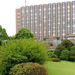 リーガロイヤルホテル東京_6