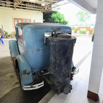 木炭車 2