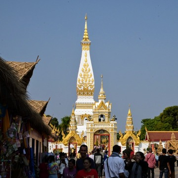 Wat Phra That Phanom   7