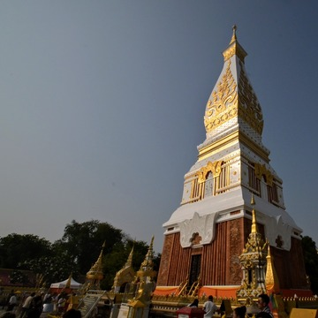 Wat Phra That Phanom   8