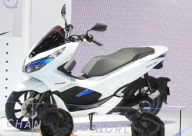 BANGKOK INTERNATIONAL MOTOR SHOW1