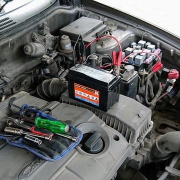 プロトン バッテリー 2