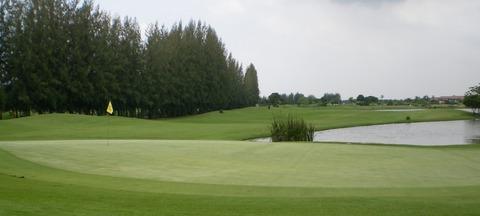 パインゴルフ