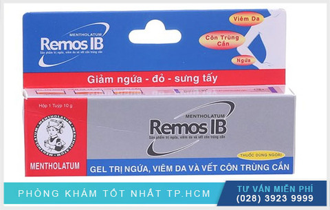 remos-ib