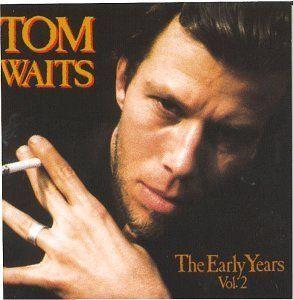 トム・ウェイツ