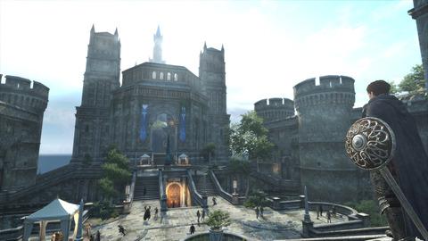 白竜神殿レーゼ2