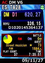 DM V6 091127