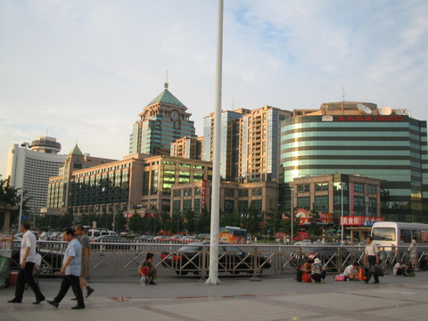 Beijing 116