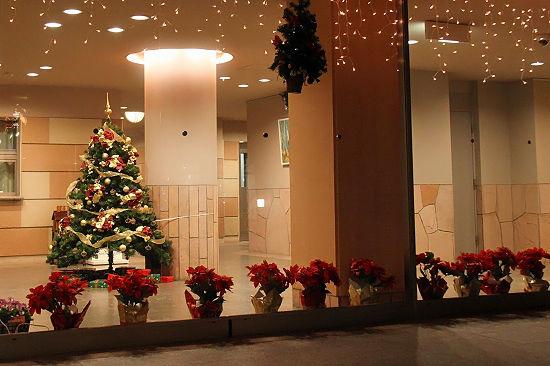 もうすぐクリスマス★ 10