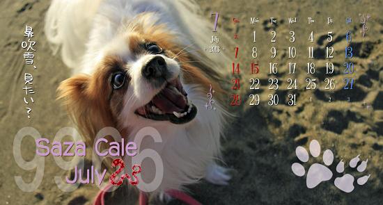 【サザカレ2013】配送〜★☆★ 11
