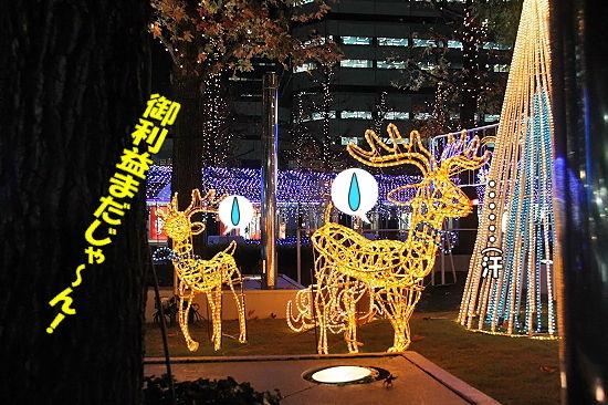 光の馬車★☆★(後篇) 15