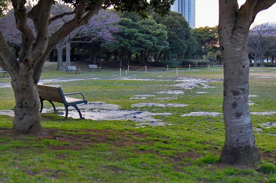 泥に埋もれた日 16