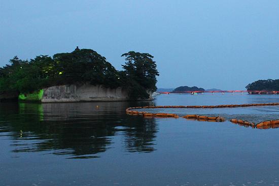 ああ松島や・・・�