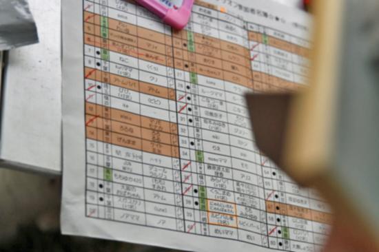 【サザオフ・2014】★その2 巨人VS阪神 11