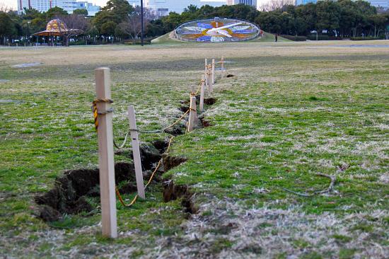 泥に埋もれた日 15