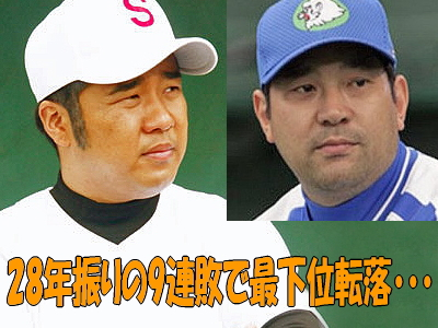 インパルス・堤下と伊藤監督