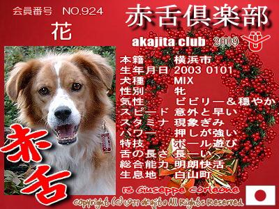 924-hana-2009aka