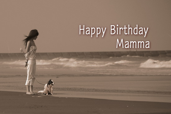 Happy Birthday Aya & Hellow Maria�
