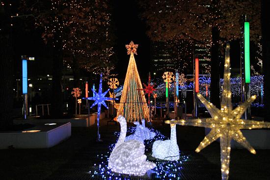 もうすぐクリスマス 02
