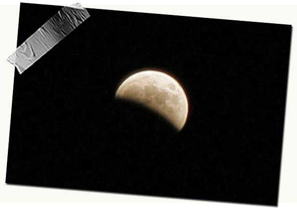 皆で月食・・・ 13