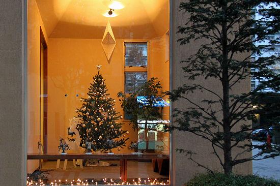 もうすぐクリスマス★ 04