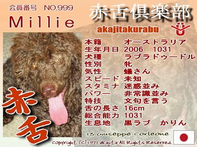 999-millie-2007