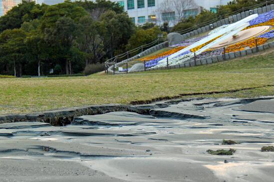 泥に埋もれた日 27