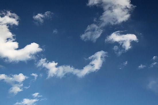 空を見上げて 06