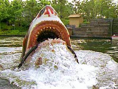 USJ・JAWS