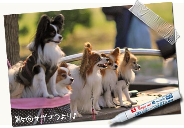 【サザオフ・2014】招待状・配信完了〜♪ 02