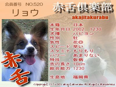 520-ryo