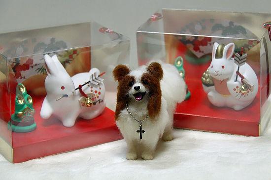 干支人形プレゼント企画  02