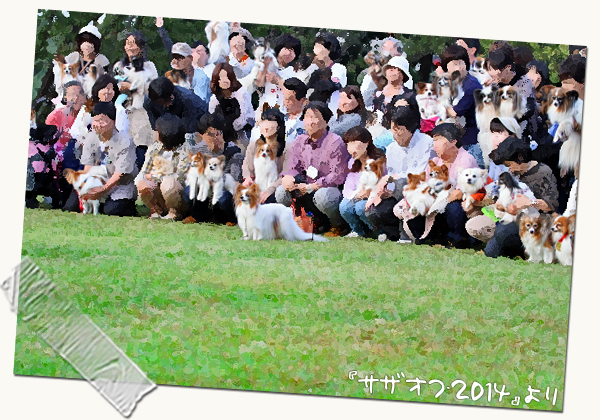 【サザオフ・2015】スピンオフのお知らせ 01