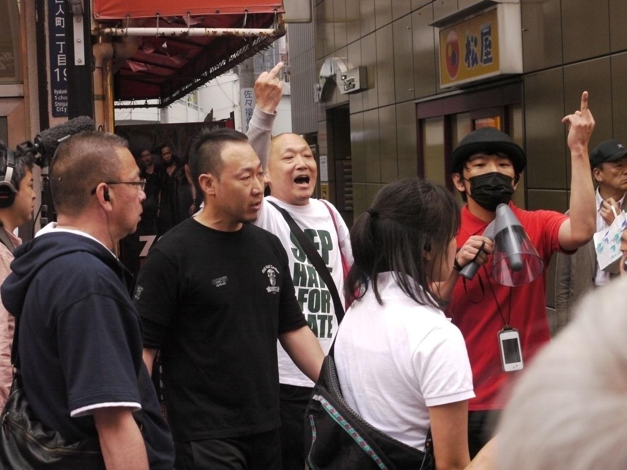 在日朝鮮人1世の大半が密入国犯罪者YouTube動画>19本 ニコニコ動画>1本 ->画像>143枚