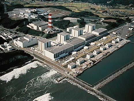 重大な原発事故を引き起こした福島第一原発に関しては既に廃炉が決定してい... 福島第二原発の現状