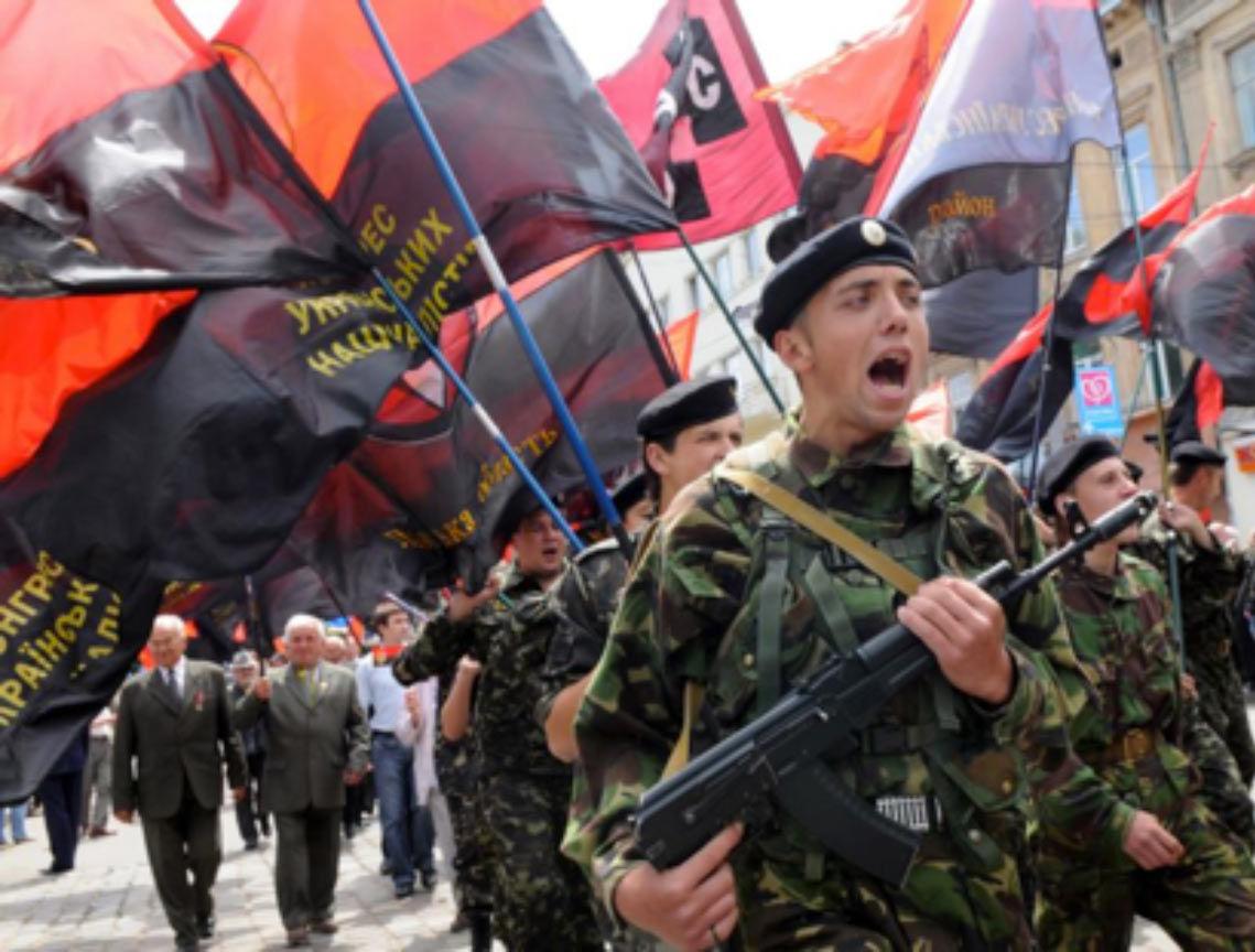 全ウクライナ連合「自由」