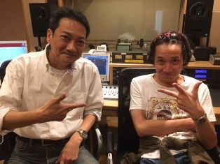 ●石川、三木voice actors radio02