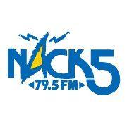 ●NACK5ホームページ